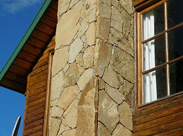 la piedra natural utilizada para de pisos y paredes proviene de diferentes canteras de argentina